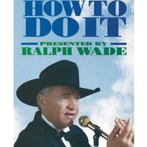 RalphWade-AuctioneeringMyWay-HowToDoIt