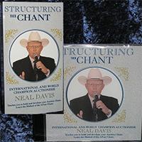 Neal Davis Combo DVD CD