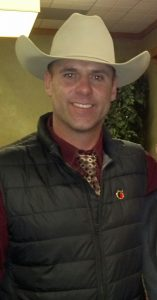 Marty DeVille
