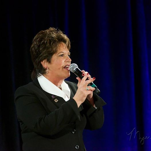 Tammy Tisland