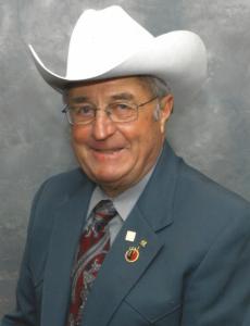 Jack Hines CAI, AARE, GPPA