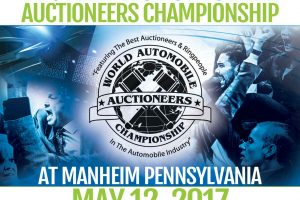 World Automobile Auctioneers Championship Live Webcast