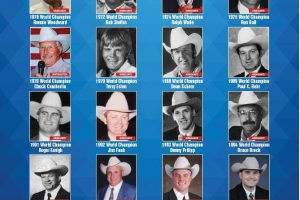 World Livestock Auctioneer Championship-June 17, 2017