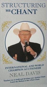 Neal Davis DVD