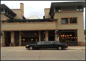 Park Inn Hotel Limo