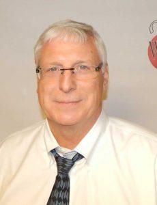 Attorney Gerald Stambaugh