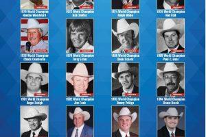 World Livestock Auctioneer Championship-June 17, 2017